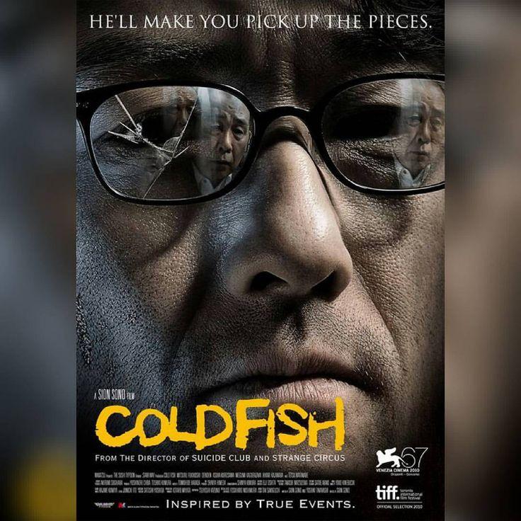 #photobytito #japan #tokyo #photographer #photo #nikon #movie #poster #film #coldfish #sionsono #design #yoshjkitakahashi #映画 #ポスター #園子温 #冷たい熱帯魚 #撮影 #tito #カメラマン #デザイン#高橋ヨシキ
