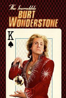 March 15th | Magician Burt Wonderstone splits from his longtime stage partner after a guerrilla street magician steals their thunder. By spending some time with his boyhood idol, Burt looks to remember what made him love magic in the first place.