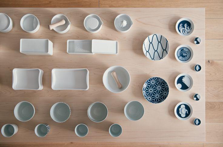 Native & Co / Arita Ceramics #nativeandco