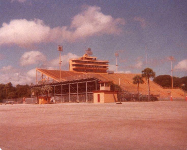 Doak Campbell Stadium....pre-Bowden