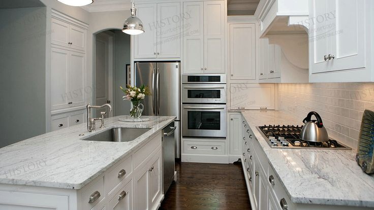 River White Granite Granite Countertops | Kitchen Top Granite History Countertop