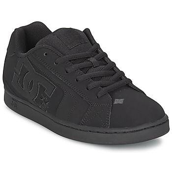 Skatesko DC Shoes NET Sort / Sort / Sort 616.00 kr