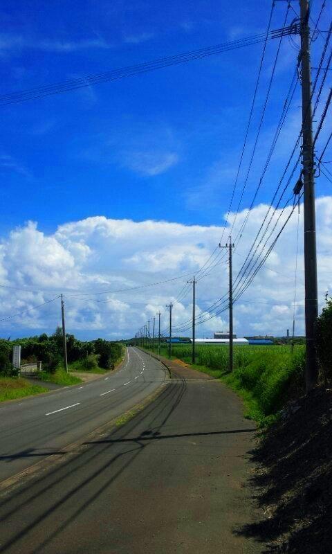 【風景・癒し】日本の夏を感じる三次の画像 : ネギ速
