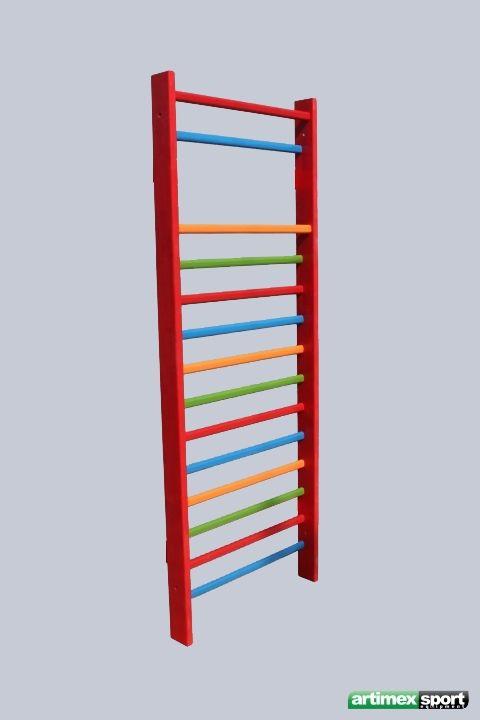 Spalier multicolor, Dimensiuni: 230 x 85 cm, Cod 221-color, 139.00€/Bucata