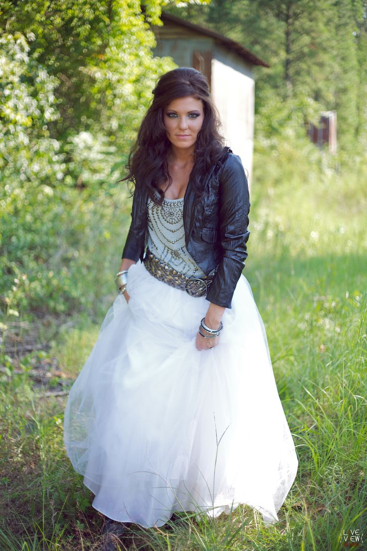 Brittany Marie - upcoming country music artist