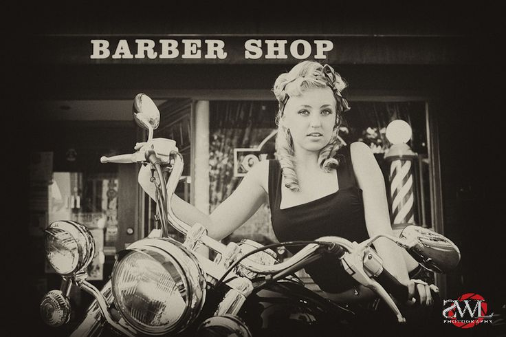 Straight Razor Shaving – Learn How to Shave With a Straight Razor #barbershop #pinup