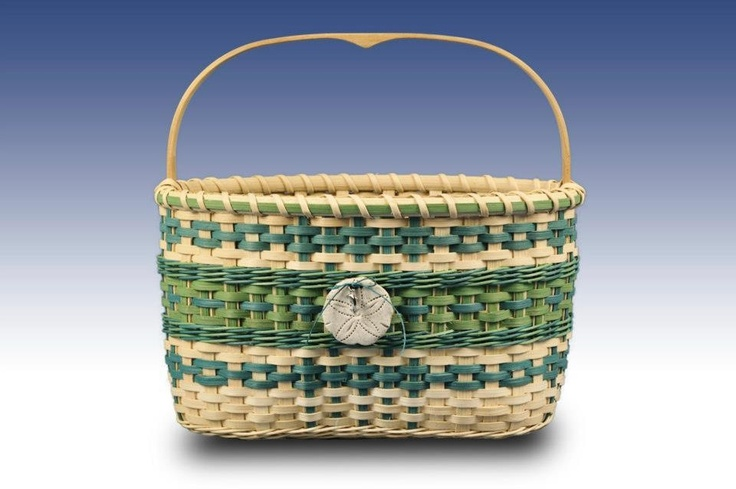 Basket Weaving O Que é : Images about basket weaving on beautiful