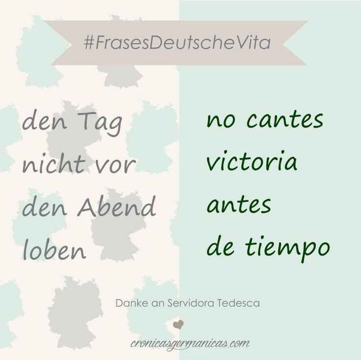 1000+ images about Deutsch-Alemán-German on Pinterest | English ...