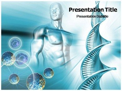 Download Latest Design Gene therapy Powerpoint Template