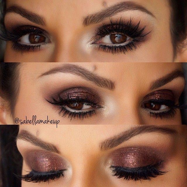 Makeup and Beauty @sabellamakeup Instagram photos | Websta