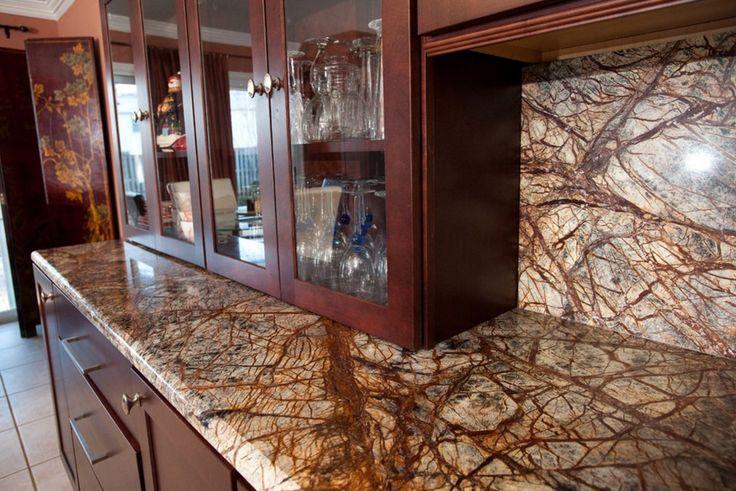 Die besten 25+ Granit Kosten Ideen auf Pinterest Lackierter - arbeitsplatte küche granit preis