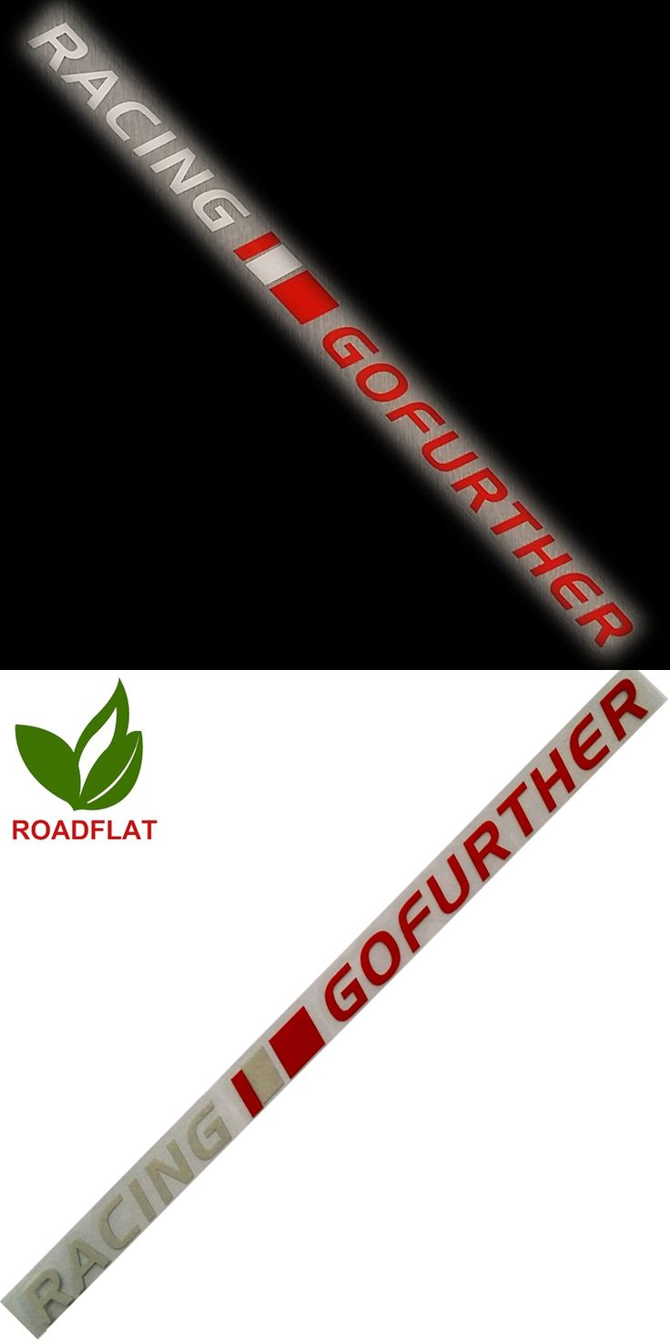 Car-Styling Pegatinas Motorcycle Stickers Cars Reflective Tape For Mazda Cx-5 Accessories Red Car Racing Go Further Ford Focus 2