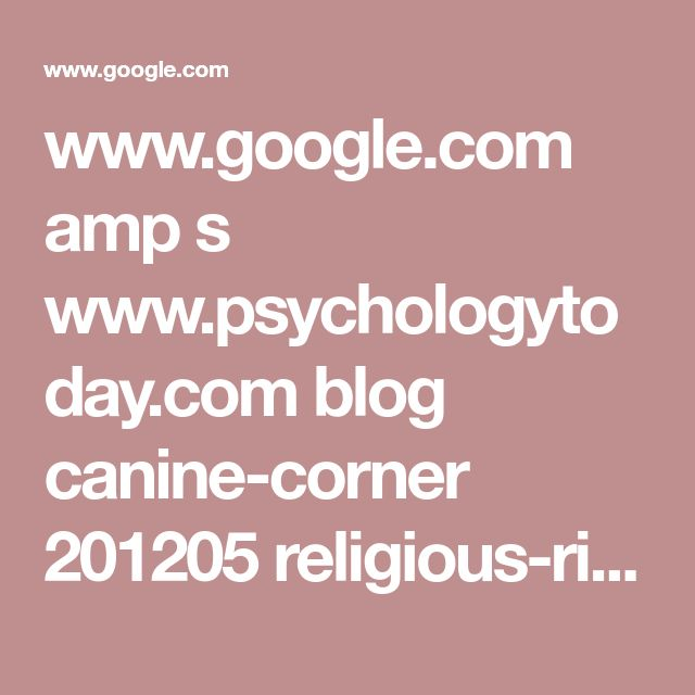 www.google.com amp s www.psychologytoday.com blog canine-corner 201205 religious-rituals-and-dog-abuse-the-bizaare-case-dog-spinning%3famp