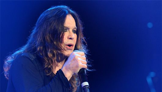 Ozzy Osbourne is now vegan. The documentary 'Forks Over Knives' is credited with transforming the diet of yet another celebrity.