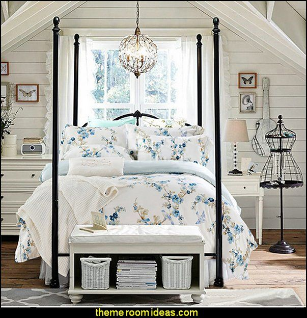 Vintage Bedroom Makeover Ideas: 25+ Best Ideas About Victorian Bedroom Decor On Pinterest