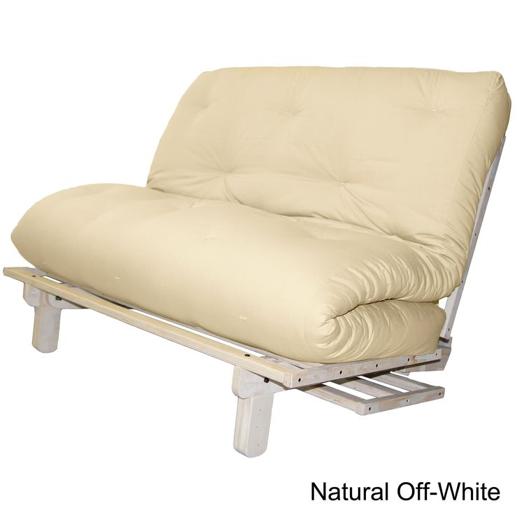 epicfurnishings better fit upholstery grade twin size futon cover  natural off white   best 25  twin size futon ideas on pinterest   diy storage      rh   pinterest