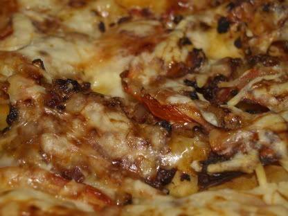 Slimming World Veggie Lasagne