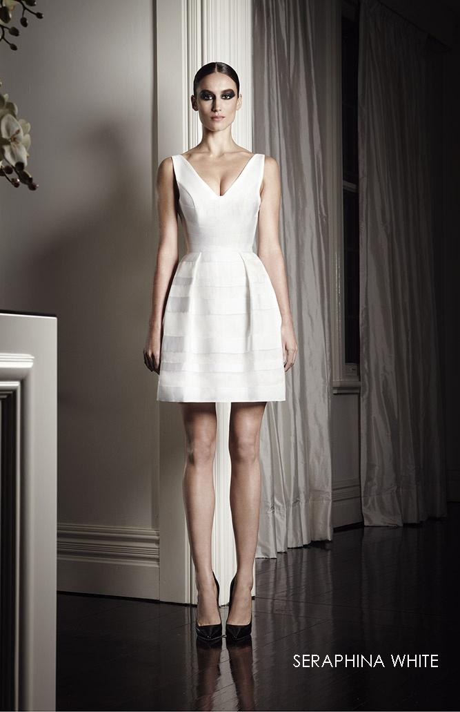 Seraphina (white)