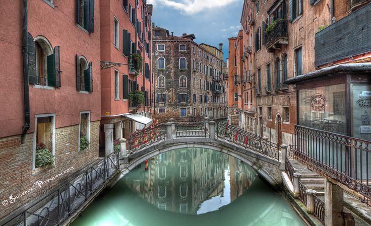 Fotografía Venice por Giuseppe  Peppoloni en 500px