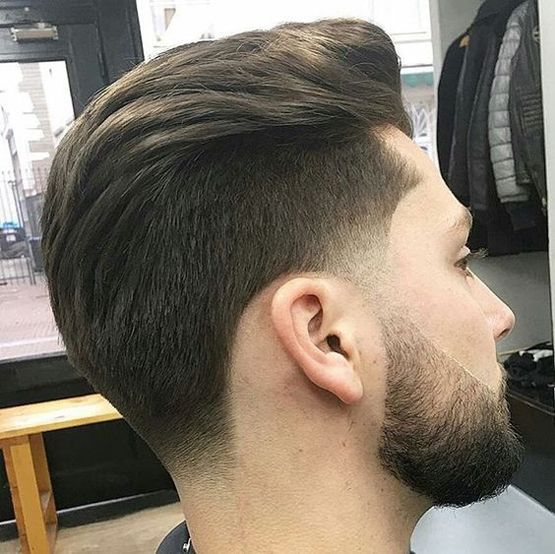 99 Simple Classic Men's Hairstyles Ideas 2018