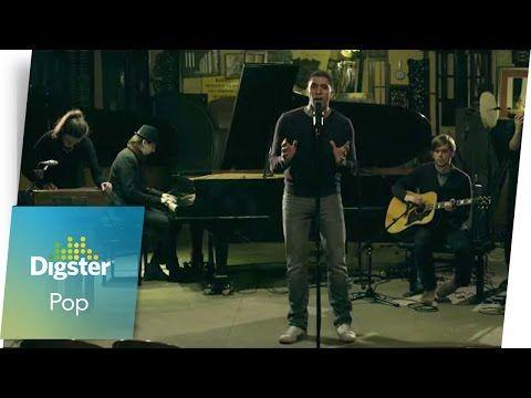 Andreas Bourani - Hey (Akustisch) - YouTube