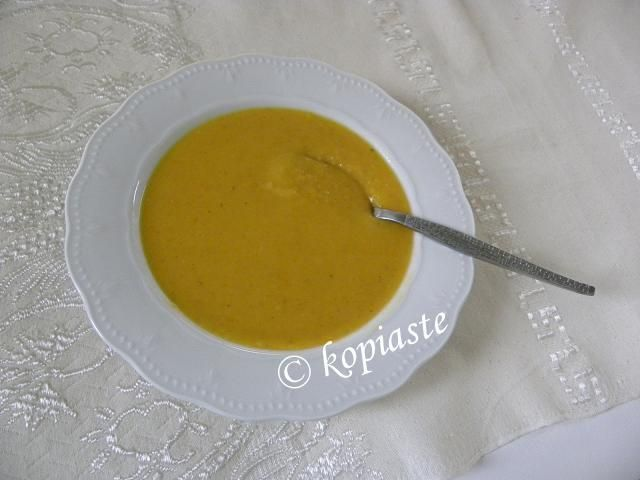 Pumpkin soup (scheduled via http://www.tailwindapp.com?utm_source=pinterest&utm_medium=twpin&utm_content=post112893543&utm_campaign=scheduler_attribution)
