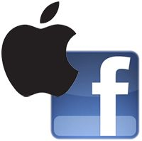 Echoing comments that he made earlier this year, Apple CEO Tim Cook said again on Tuesday that a deeper integration of Facebook into Apple products might be on the way.: Echo Comment, Apple Products, Tim Cooking, Integration Facebook, Apples Girls, Apples Products, Apples Integration, Cooking Supplies, Apples Ceo