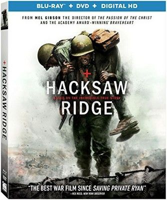 Hacksaw Ridge Blu Ray Dvd Digital Hacksaw Ridge Hacksaw Ridge Movie Hacksaws