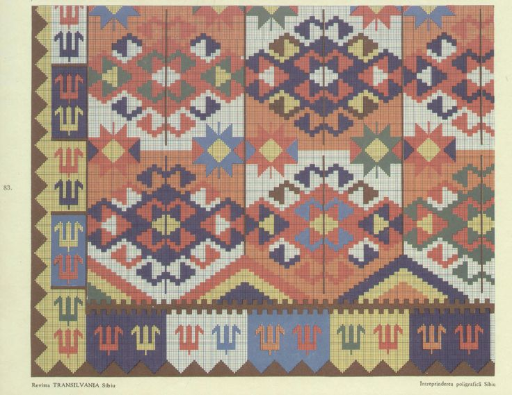 Traditional Romanian patterns - inspiration for Dare to Rug Ironic   #daretorug #daretodesign #handtuftedrug #rug #carpet #design #interiordesign #home #decor #romania #tradition #inspiration