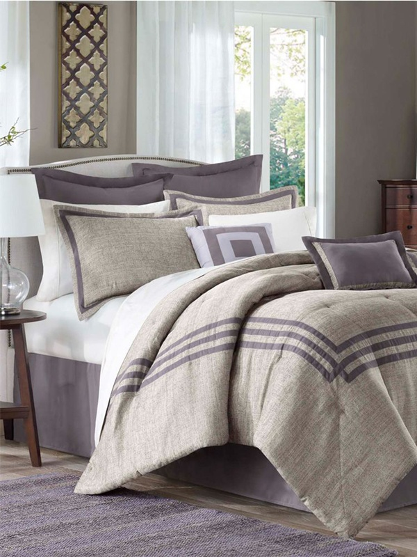 Madison Park Cypress Bedding Collection