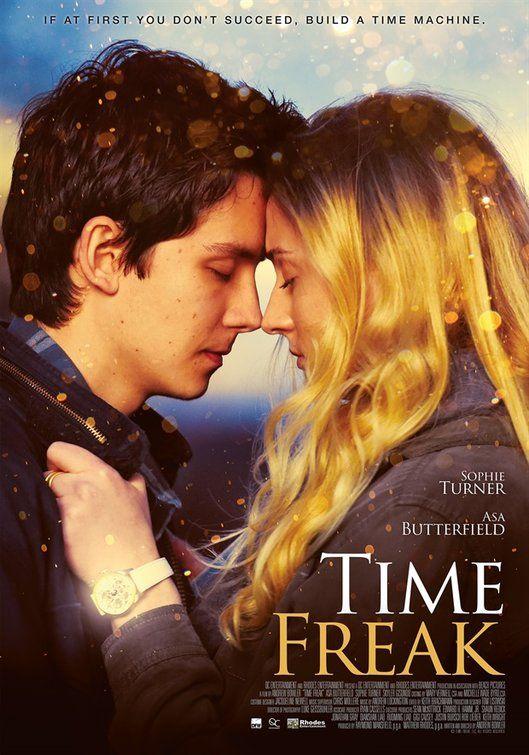 Time Freak - MULTi BluRay 1080p