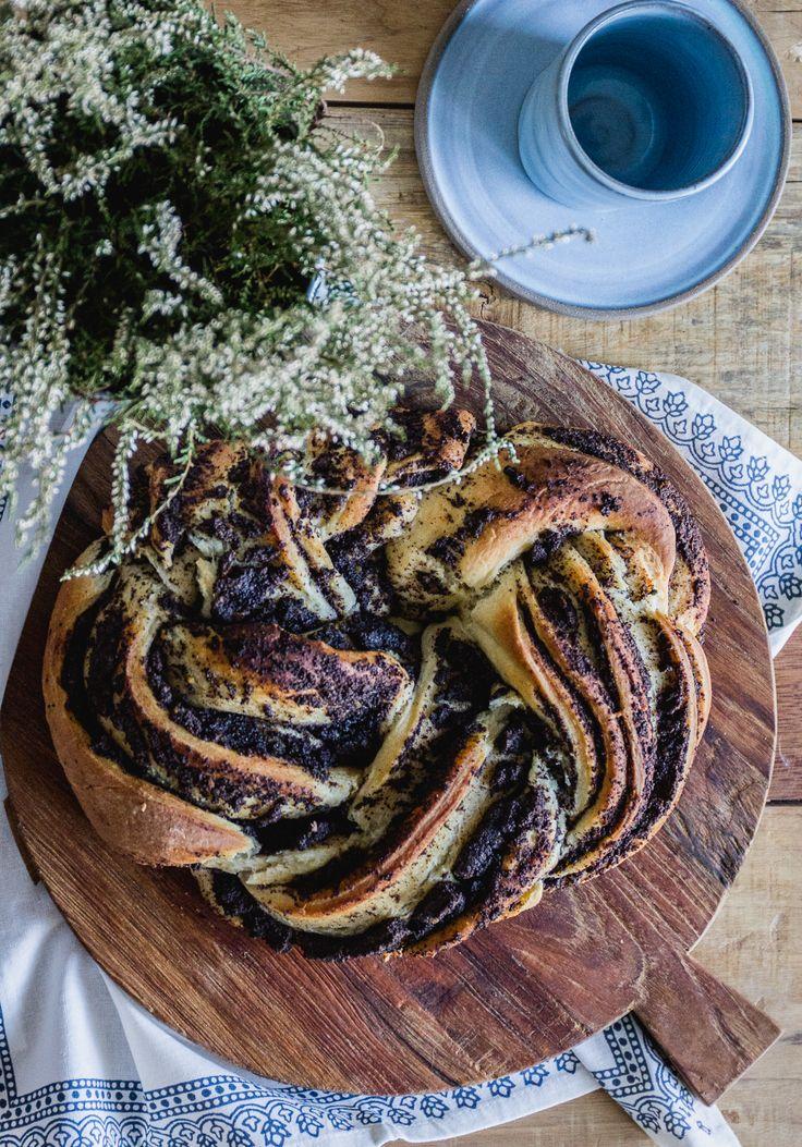 Poppyseed cake