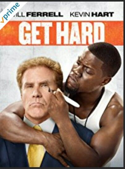 Get Hard Good chemistry between Kevin Hart and Will Ferrell, a must watch Get hard movie Related