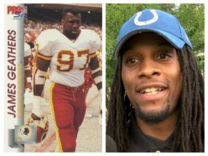 Pro-Football Player, Jeremy Geathers, Dies After Being Fatally Struck On A Vegas Strip  Pro-football player, Jeremy Geathers, was tragically killed in Las Vegas over the weekend. The former Orlando Predators defensive lineman was struck by a limousine on the Las Vegas strip Saturday  ..  https://www.theblackloop.com/pro-football-player-jeremy-geathers-dies-fatally-struck-vegas-strip/   Support The NuBlaXity Documentary Film Project on Indiegogo! igg.me/at/TheNuBlaXityProject