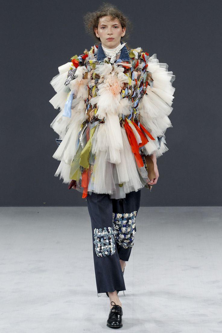 Défilé Viktor & Rolf: Haute Couture automne-hiver 2016-2017