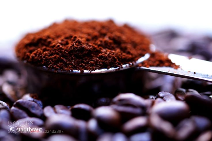 Pure Coffee by stadtbrautphoto