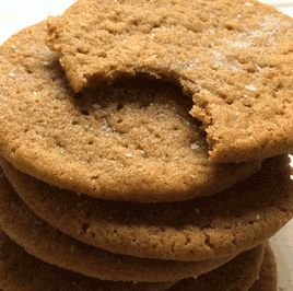 sorghum cookies american cookie sorghum flour molasses cookies ...