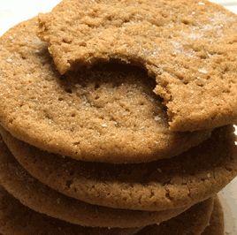 sorghum cookies american cookie sorghum flour molasses cookies ...