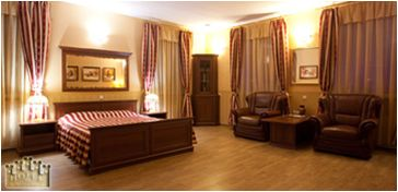 Warsaw Marriott Hotel, Poland