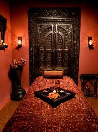 The best Ayurvedic spas that aren't in India