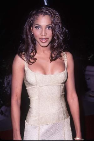 "Ten Reasons Why Toni Braxton Dominated The 1990s: 1994 - ""You Mean The World To Me"""