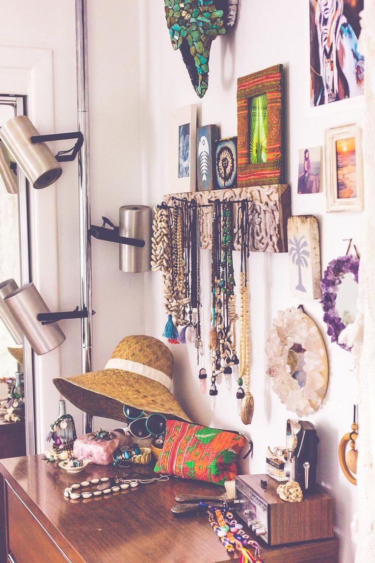 SoulMakes Bohemian Bedroom