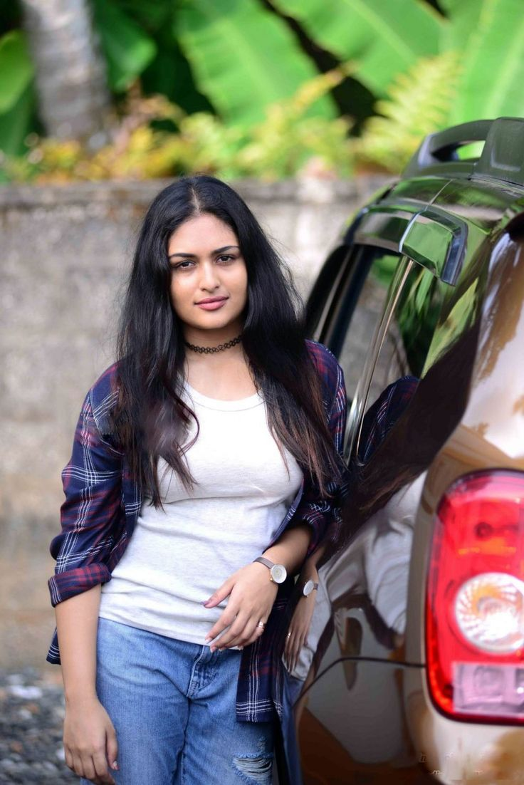 Prayaga Martin latest Movie Stills | Kerala Lives