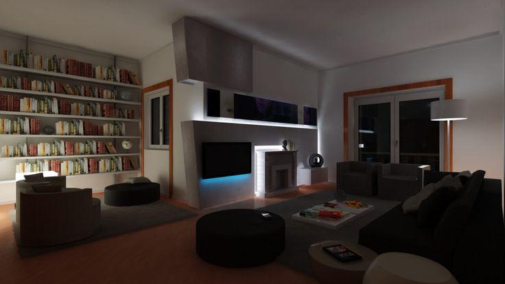 rendering_living