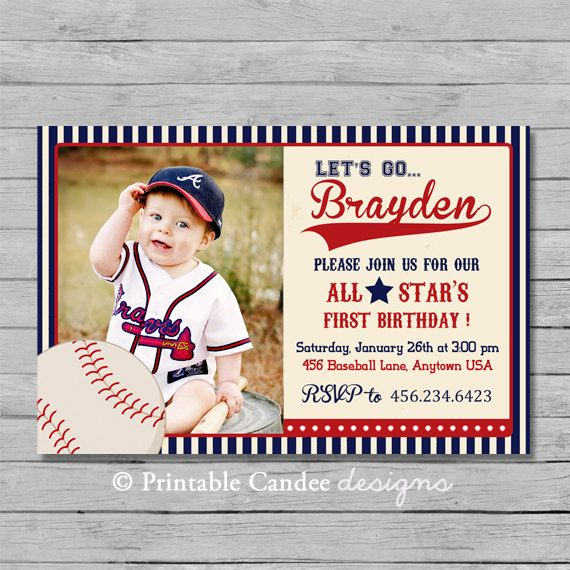 Hey, I found this really awesome Etsy listing at https://www.etsy.com/listing/121308782/vintage-baseball-birthday-invitation-diy