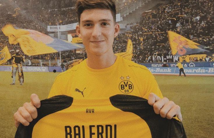 Leo Dortmund