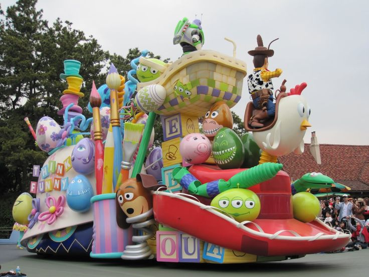 Toy Story Holidays : Best easter at disney world images on pinterest
