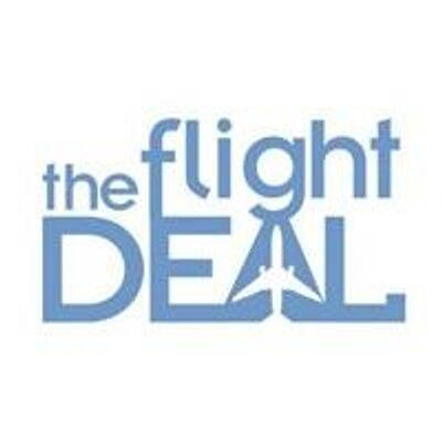 The Flight Deal - Curated Daily Travel Deals from NYC / BOS / PHL / DC / MIA / DFW / PHX / LAX / SFO / PDX / SEA and ORD. 24/7/365.