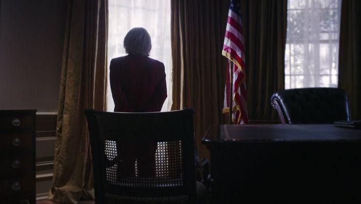 """Hillary's America"" Trailer...I gotta see this."