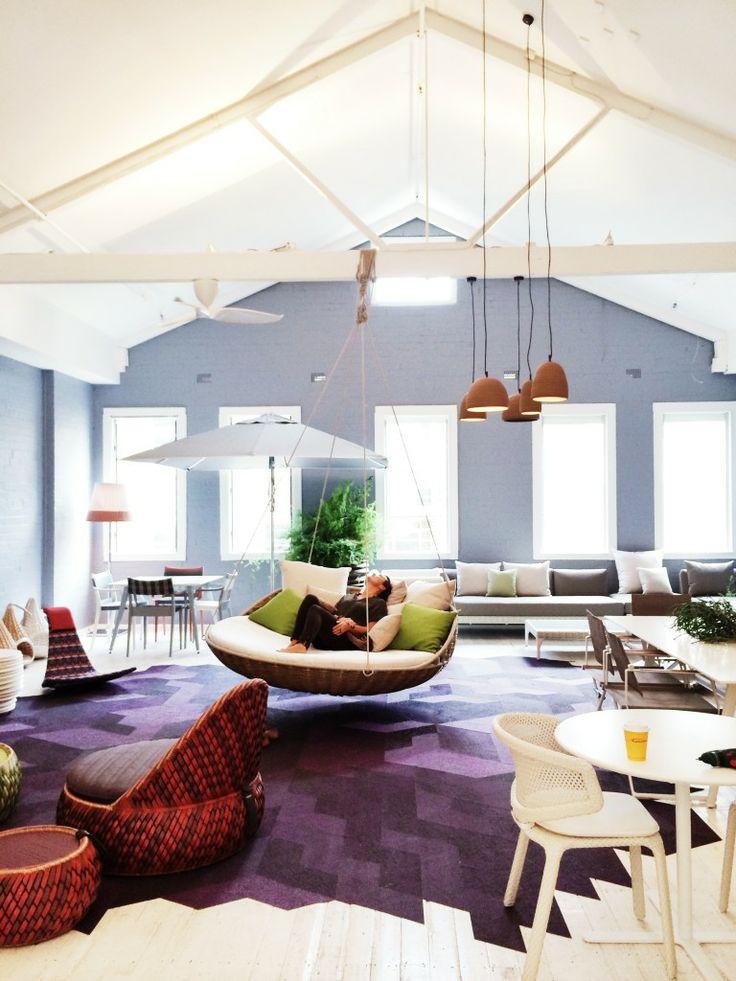 21 best dedon images on pinterest backyard furniture for Pool showrooms sydney